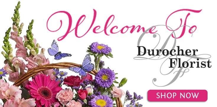 Durocher Florist Wedding Flowers West Springfield Springfield MA and Western Massachusetts