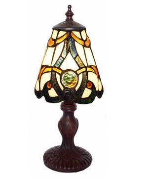 Baroque Style Mini Lamp