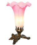 Butterfly Lily Accent Lamp
