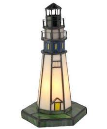 Lighthouse Memory Lamp