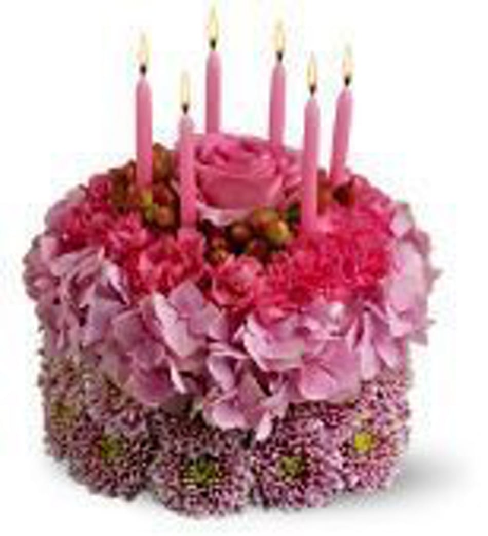 Wishes Come True Durocher Florist Birthday Ideas