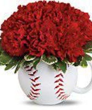 For The Baseball Lover