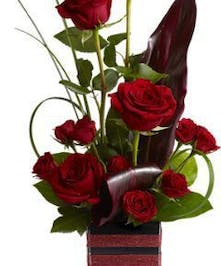 Traditional Flower of Love