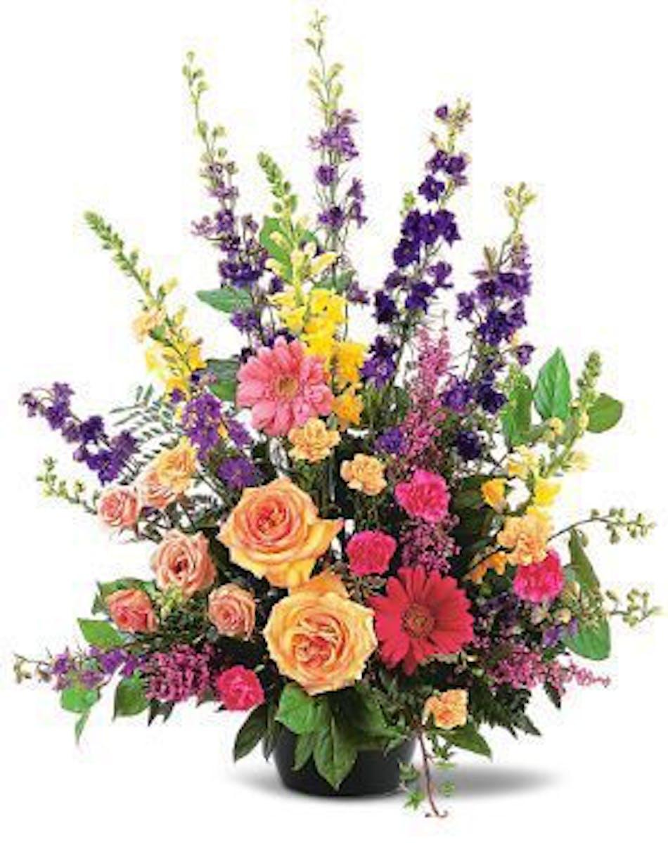 Most memorable tribute durocher florist sympathy flowers delivery conditions reward points funeral etiquette izmirmasajfo Image collections