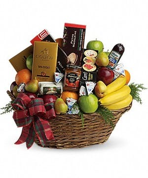 Ultimate Christmas Basket
