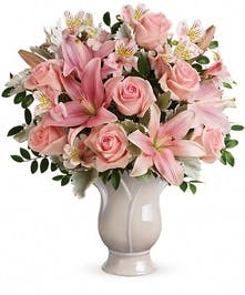 Soft and Tender Bouquet