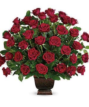 Rose Tribute Bouquet