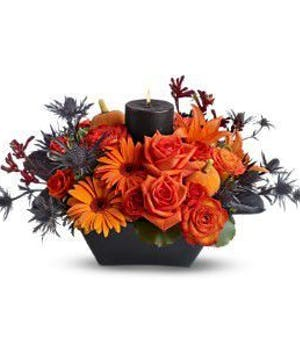 Halloween Party Centerpiece