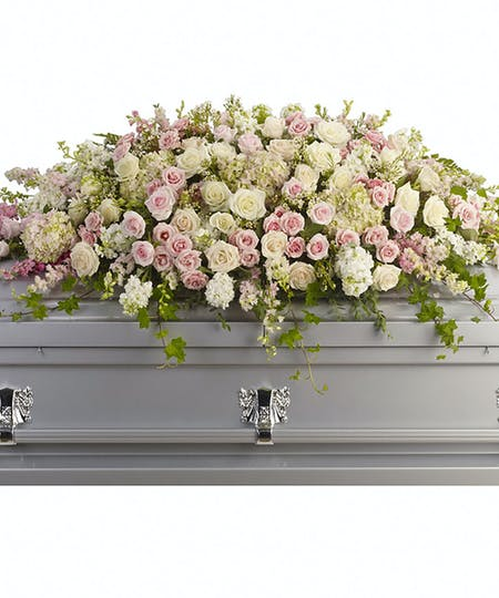 Springfield Metro Funeral Home Flower Delivery By Durocher