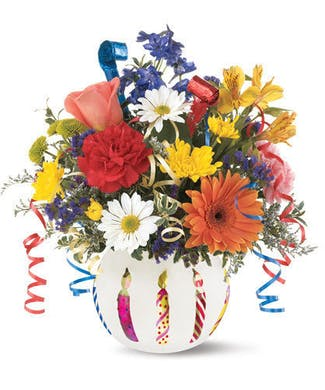 Springfield Birthday Flowers Gifts W Same Day Delivery