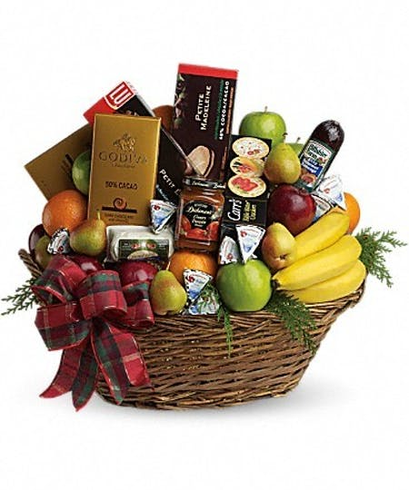 Fruit & Gift Baskets