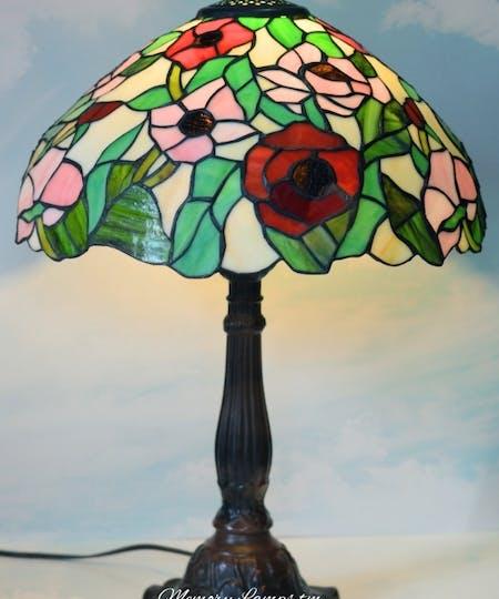 Memory Lamps